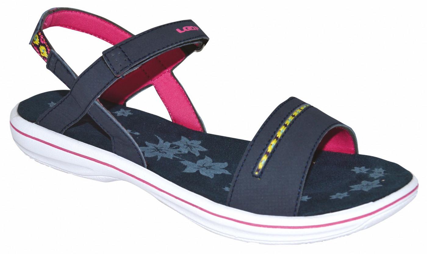 Women's sandals LOAP ANEXA