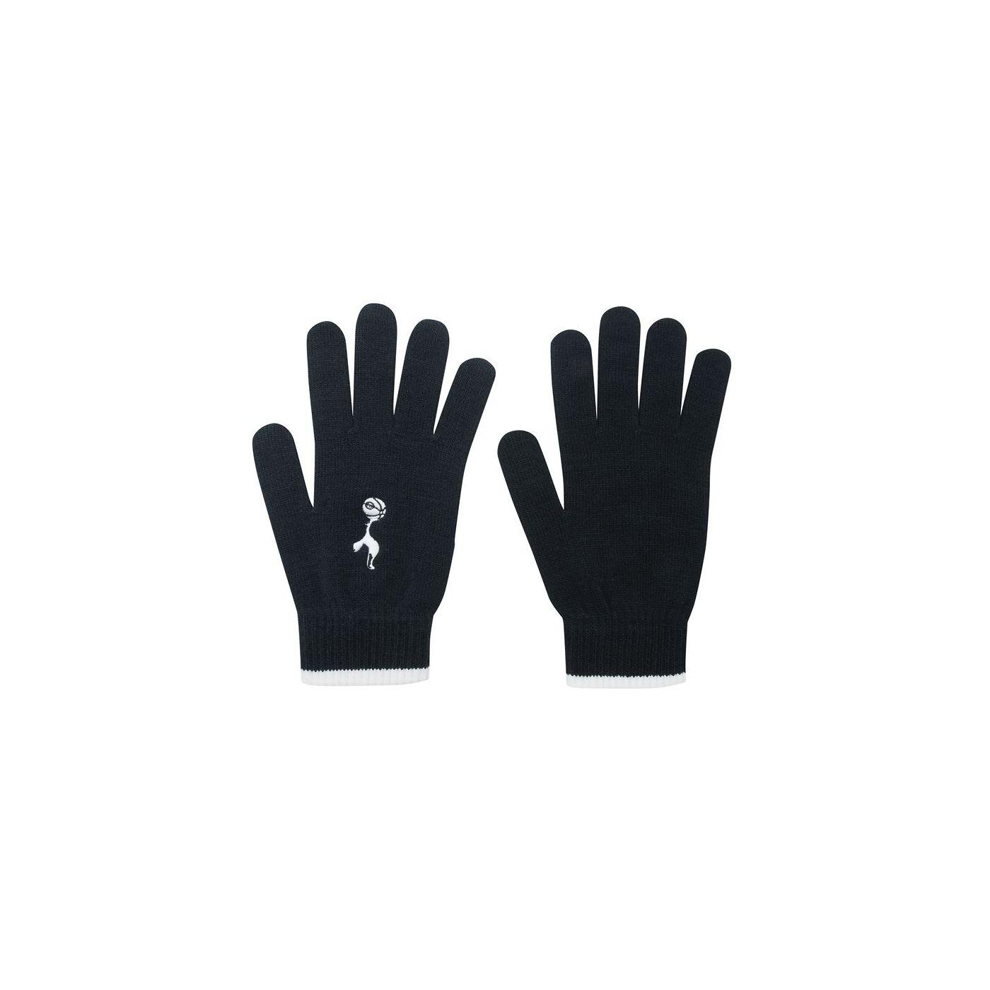 Team Knit Glove Jnr64