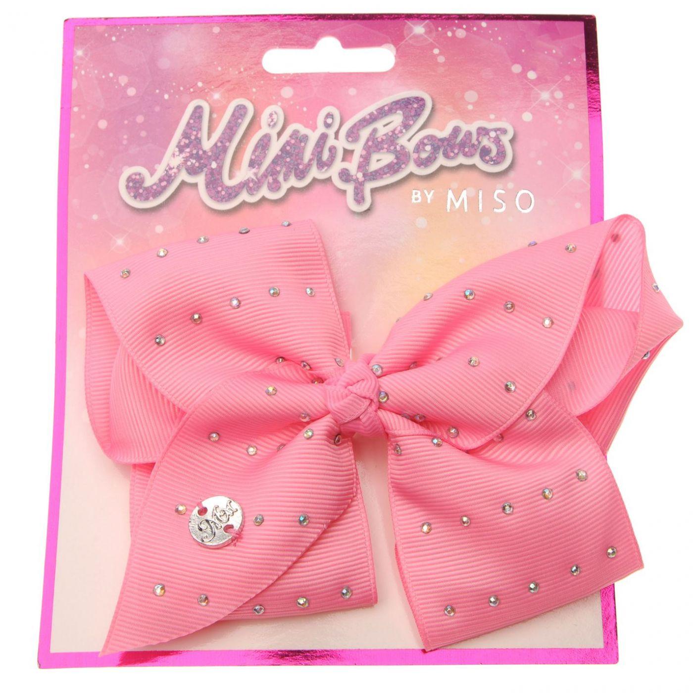 Miso MiMi Bow Girls 74