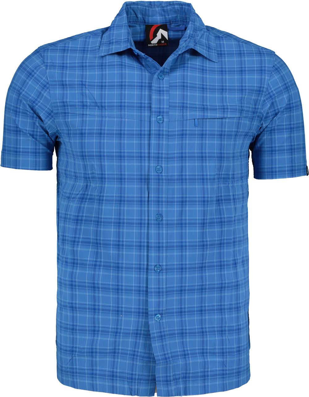 Men's shirt NORTHFINDER SMINSON