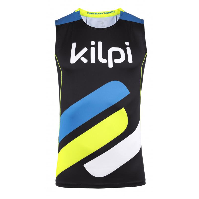 Men's functional top KILPI EMILIO-M