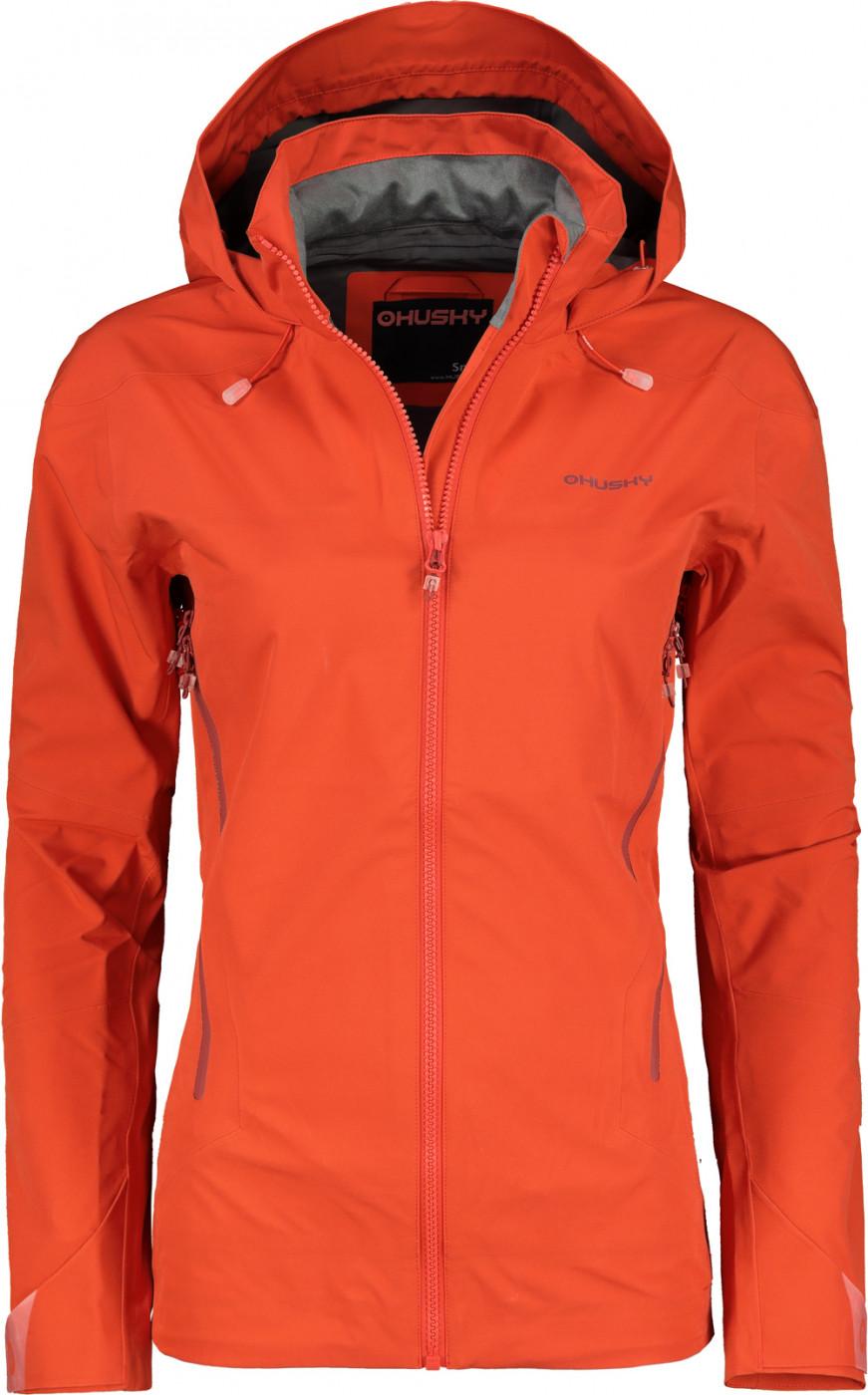 Women's jacket HUSKY NAKRON L