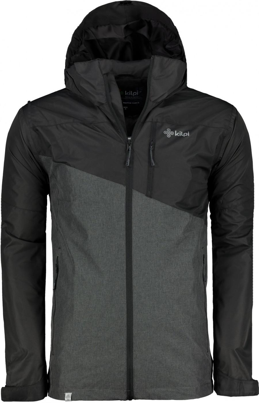 Men's jacket Kilpi ORLETI-M