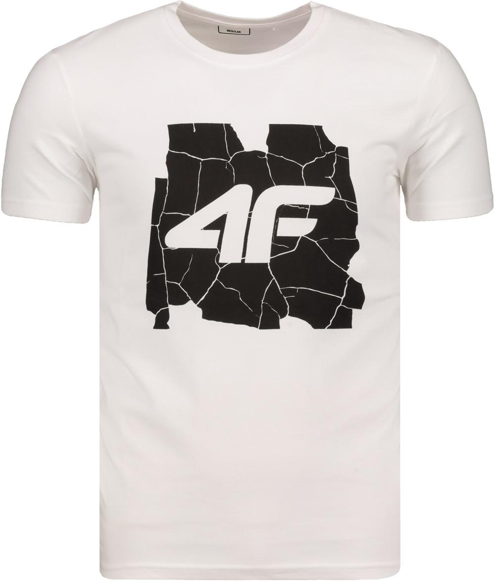 Tričko pánske 4F TSM007