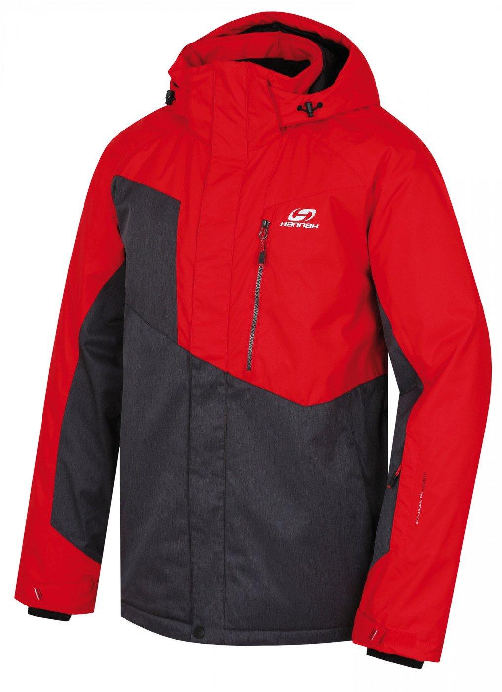 Men's ski jacket HANNAH JURGEN