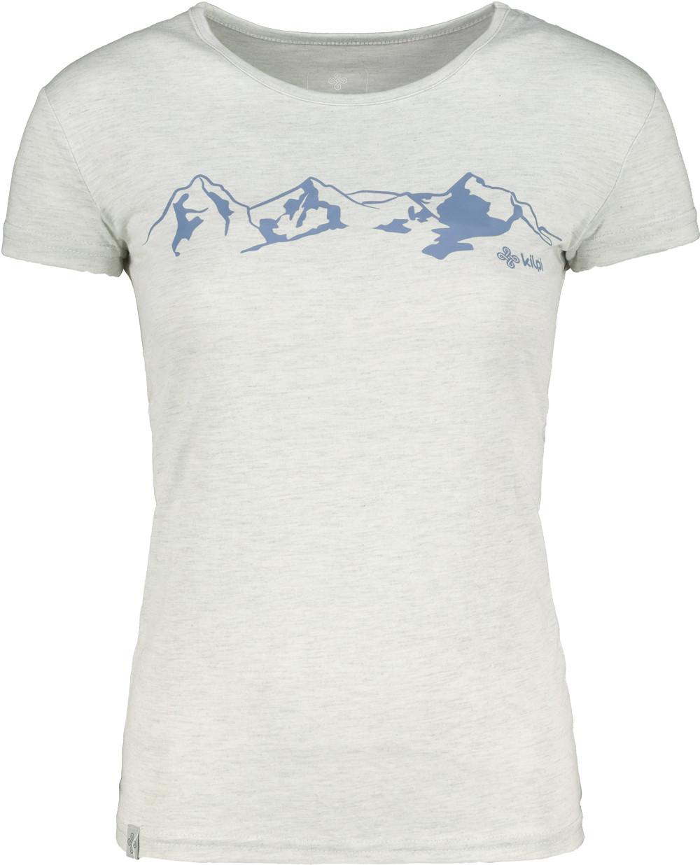 Women's functional t-shirt Kilpi GAROVE-W