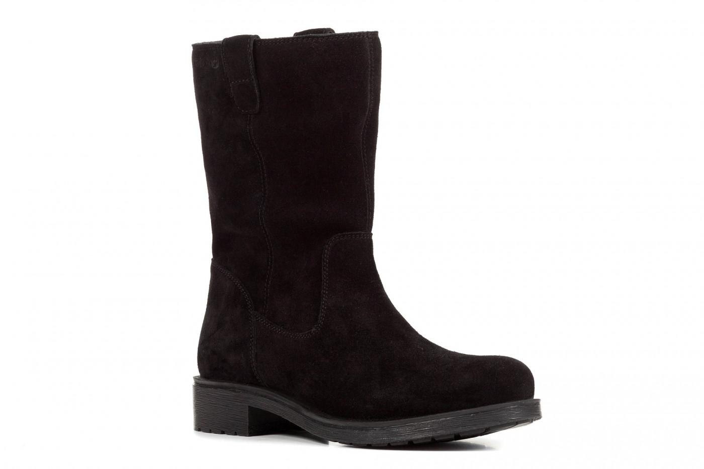 Women's boots GEOX RAWELLE