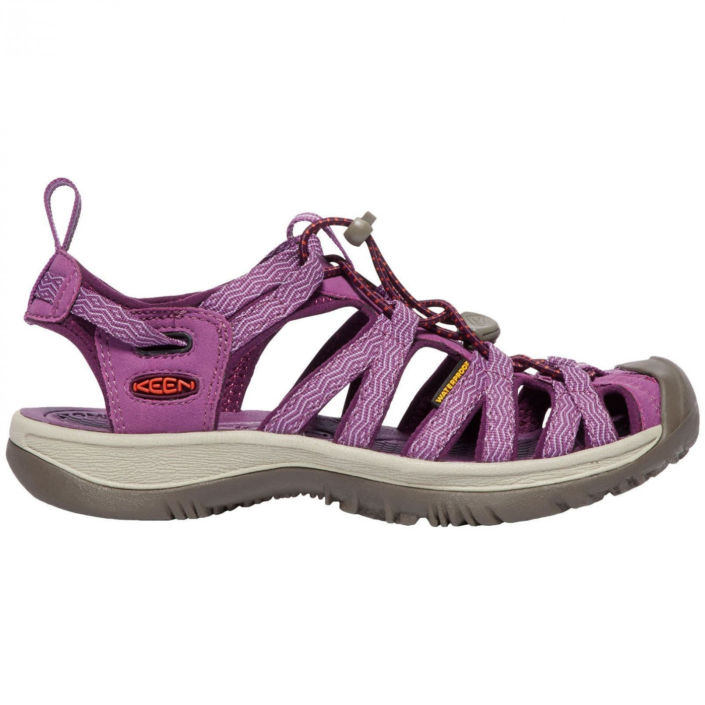 Women's Outdoor Sandals KEEN Clearwater CNX W