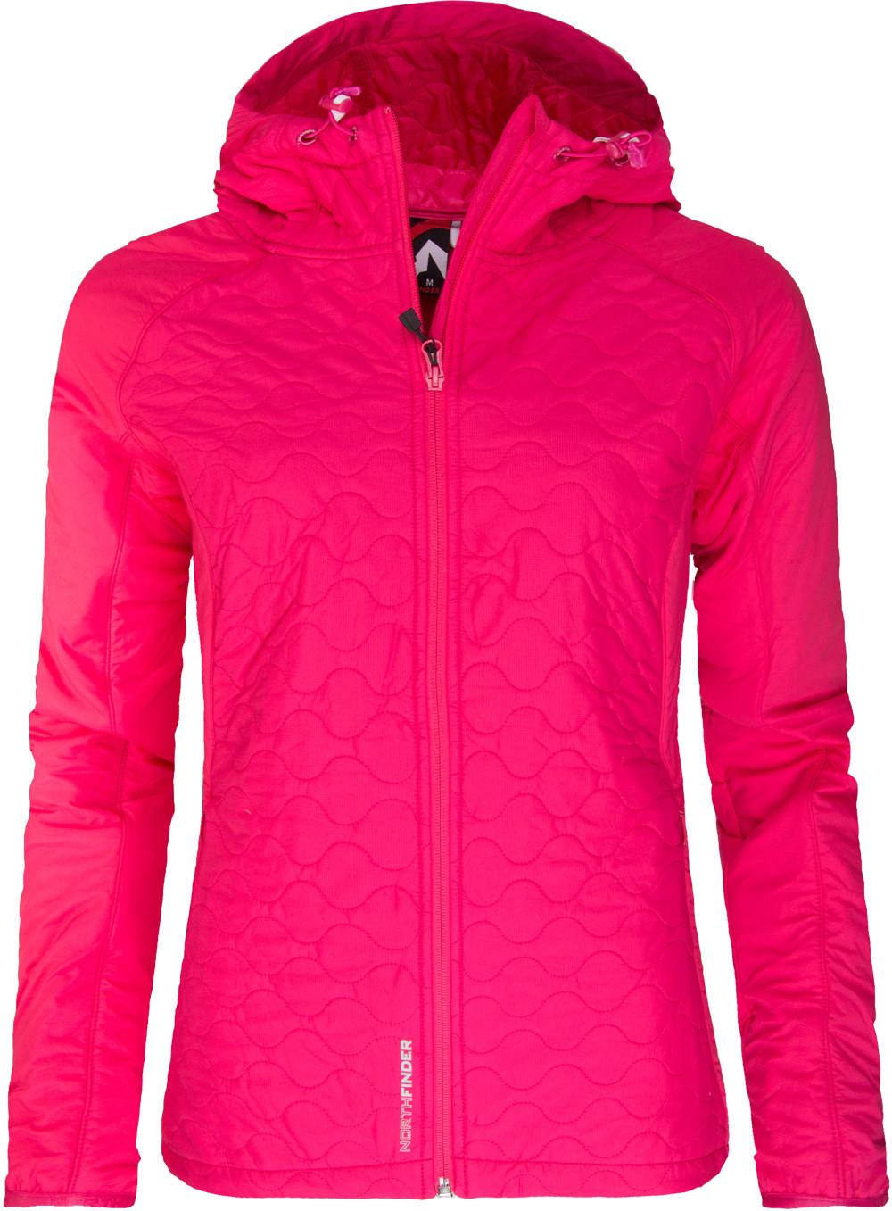 77a408908eef Predaj skončil - Women s winter jacket NORTHFINDER LAIMA