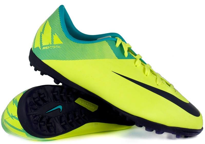 2c1232f5eae3f Nike Mercurial Victory Mens Astro Turf Trainers - FACTCOOL