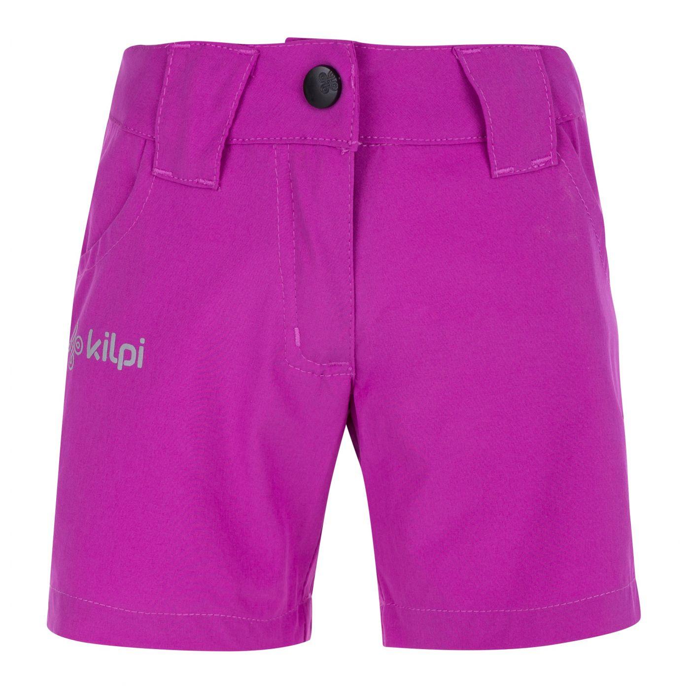 Kid's shorts KILPI SUNNY-JG SHORTS