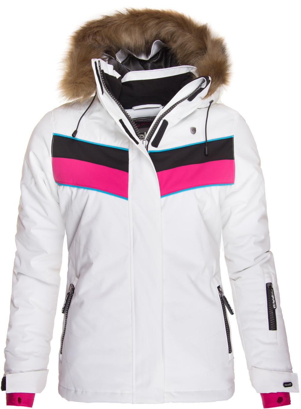 f7a9f93f99 Zimní bunda dámská Rehall KARA-R - FACTCOOL