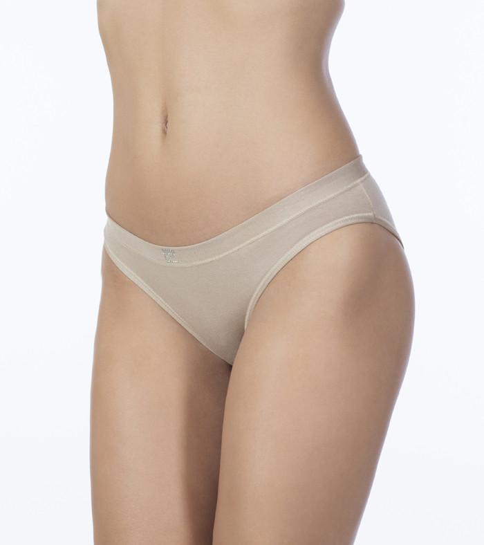 Womens panties Pierre Cardin CAFFE