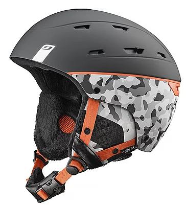 fba1f06fb Lyžařská helma Julbo NORBY - FACTCOOL