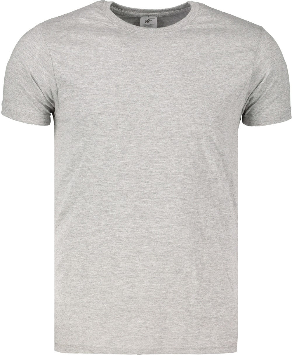 Men's t-shirt B & C Basic