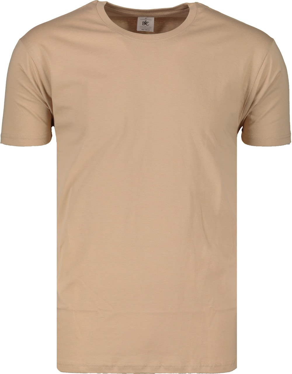 B&C Basic pánske tričko