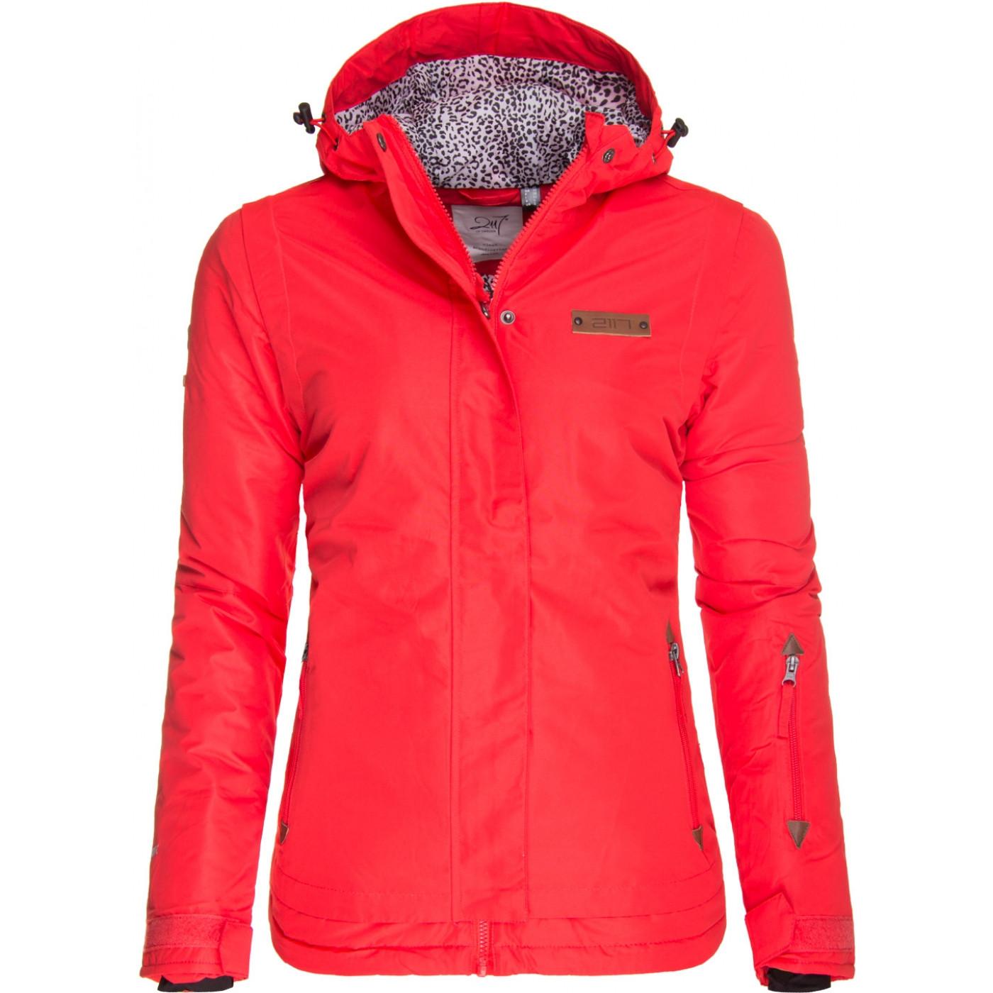 a8fac2845a Predaj skončil - Winter jacket for women 2117 SWEDEN SIRGES. Dámska zimná  bunda ...