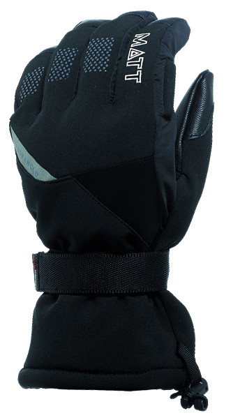 Winter gloves MATT 3068 ADVANCED TOOTEX