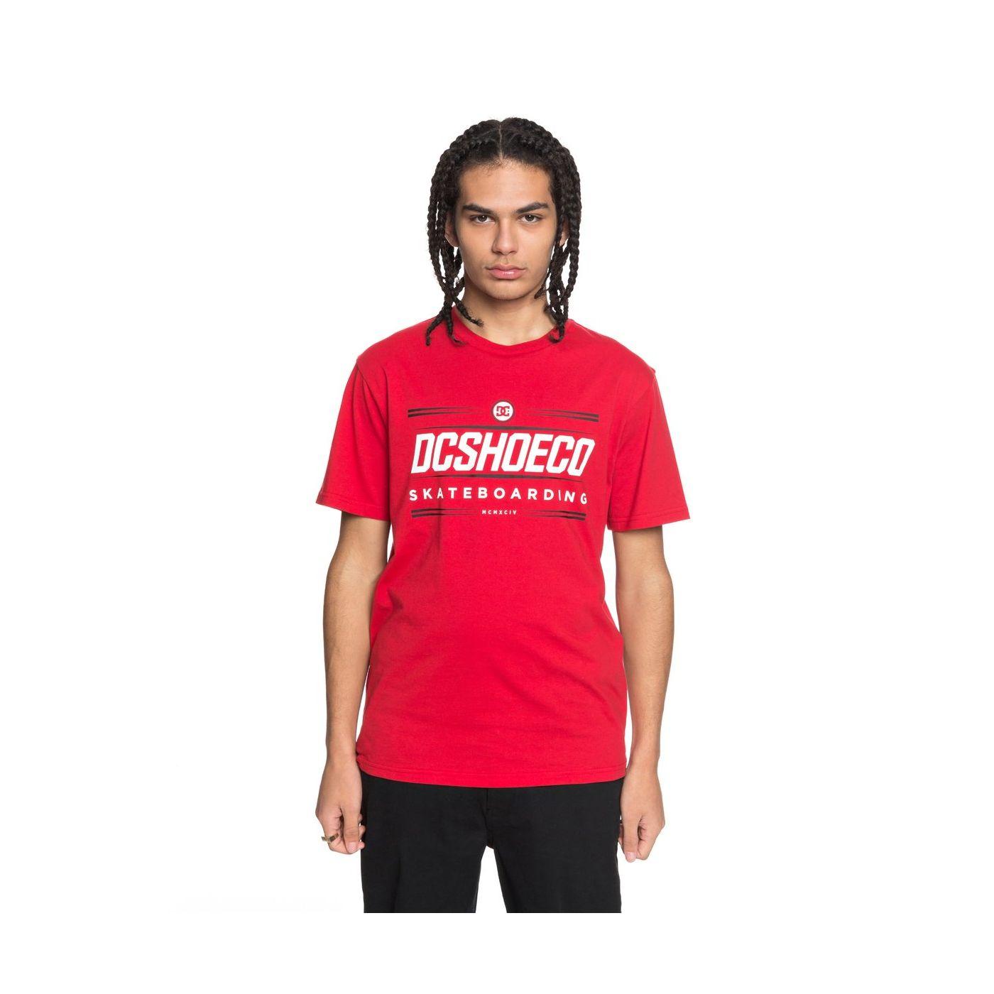 T-shirt DC  FOUR BASE SS M TEES EDYZT03754
