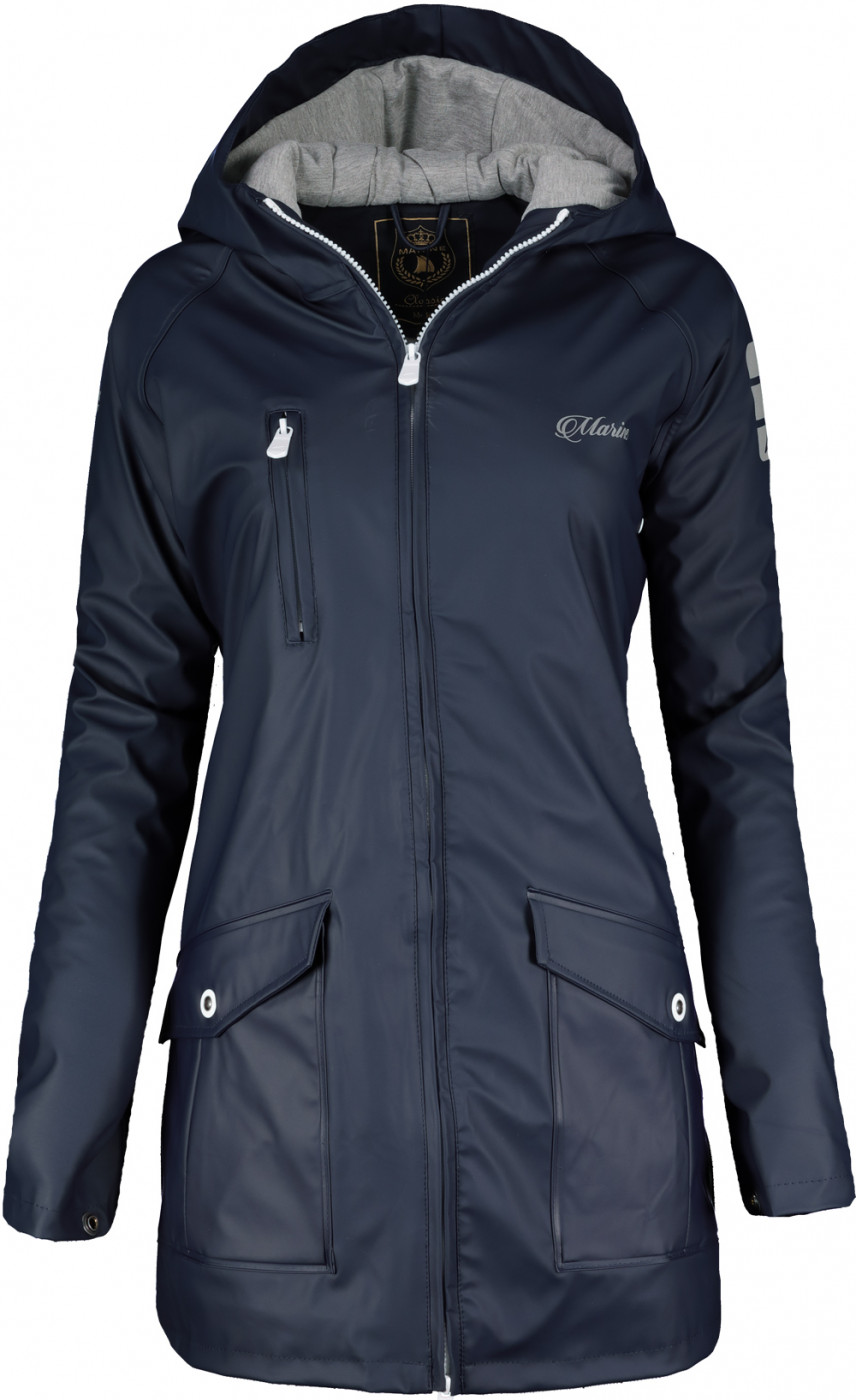 Women's Jacket Marine