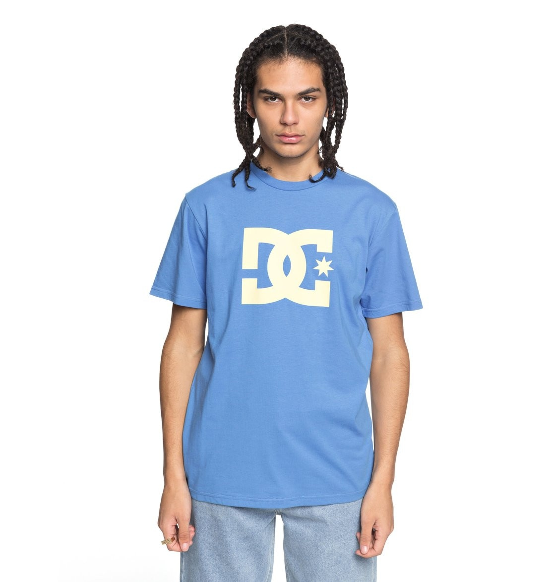 T- shirt DC  STAR SS M TEES  EDYZT03721