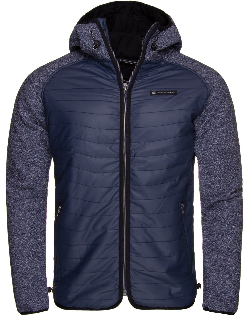 Men's jacket ALPINE PRO NISIF
