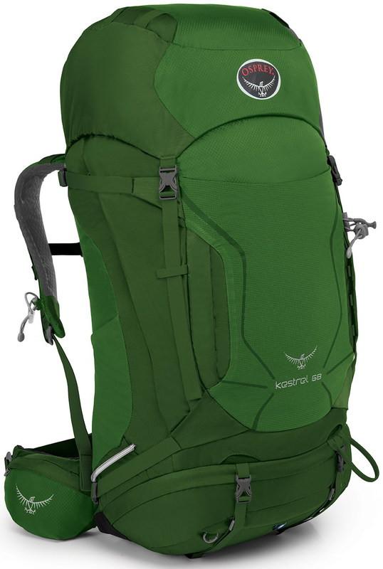 Men's backpack Osprey Kestrel 68