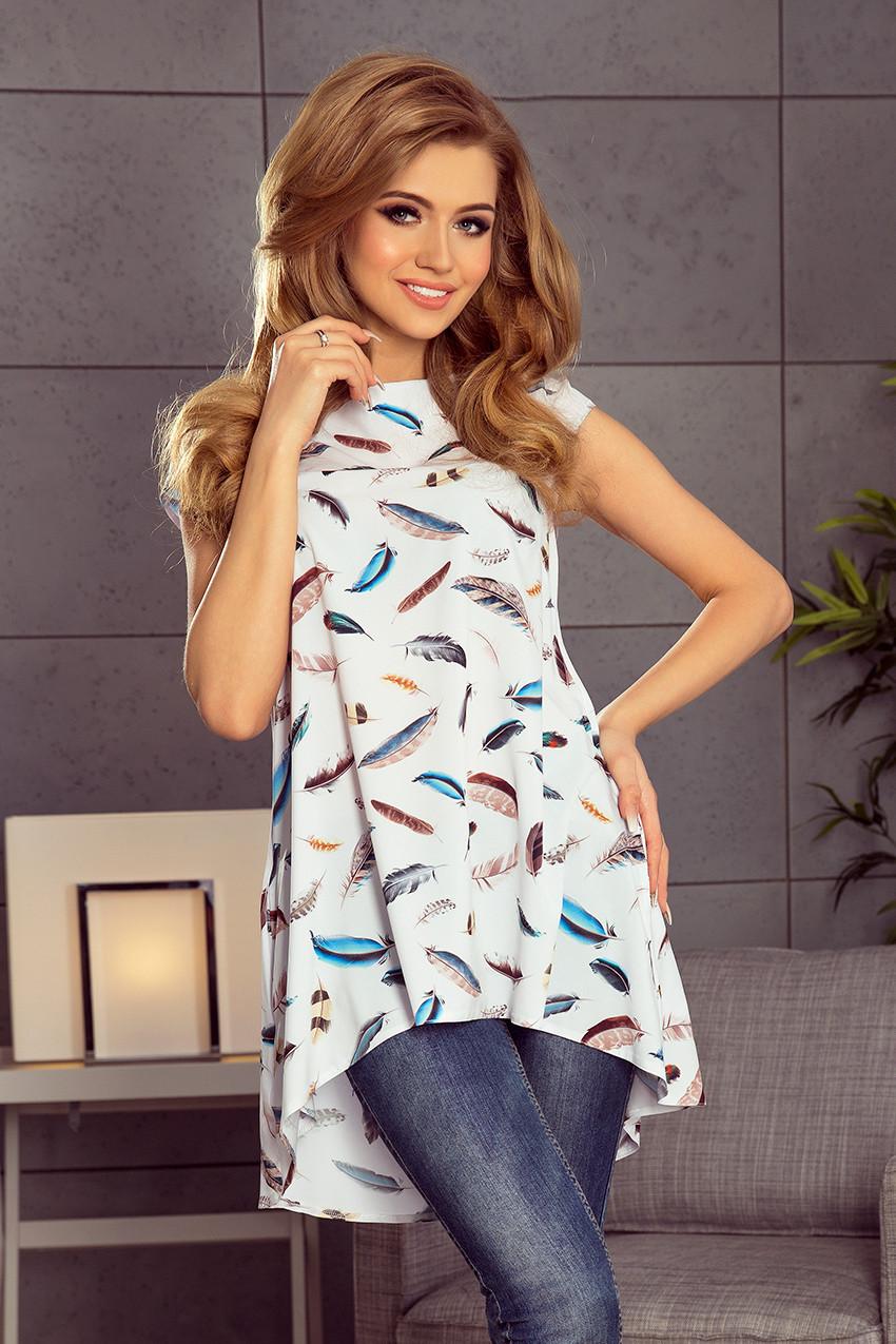 Ladies blouse NUMOCO 201