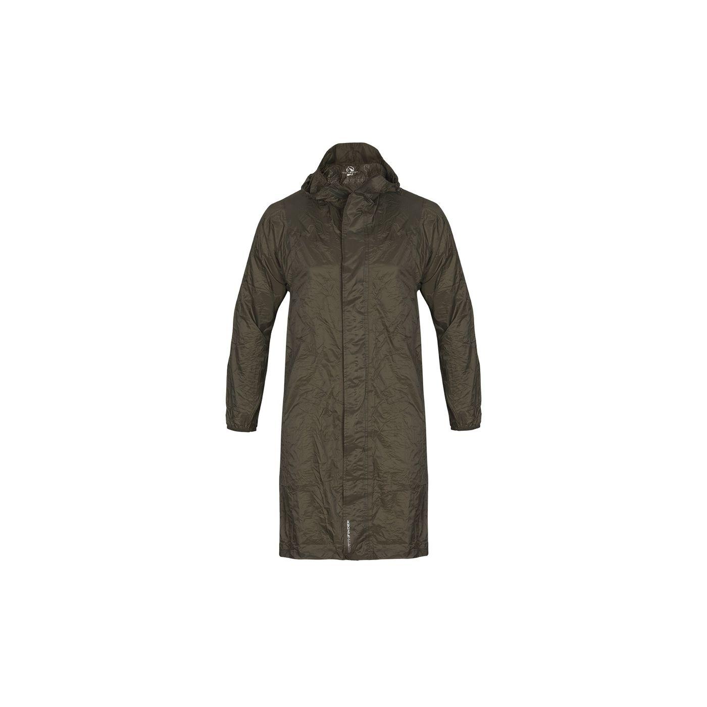 Raincoat NORTHFINDER NORTHKIT