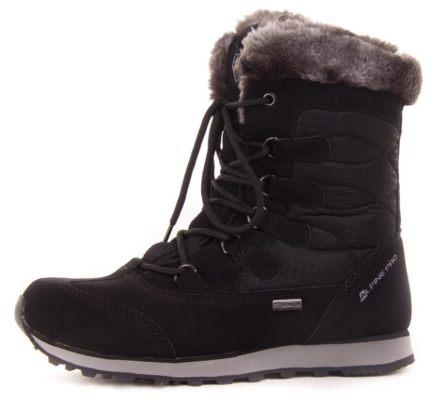 ff4183dce Zimní boty dámské ALPINE PRO ALLYSON - ALIATIC
