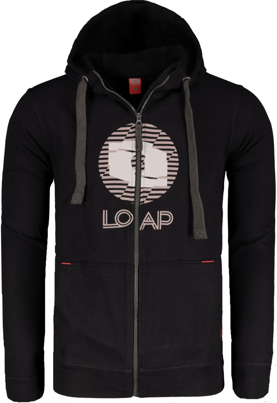 Men's hoody LOAP DALEK