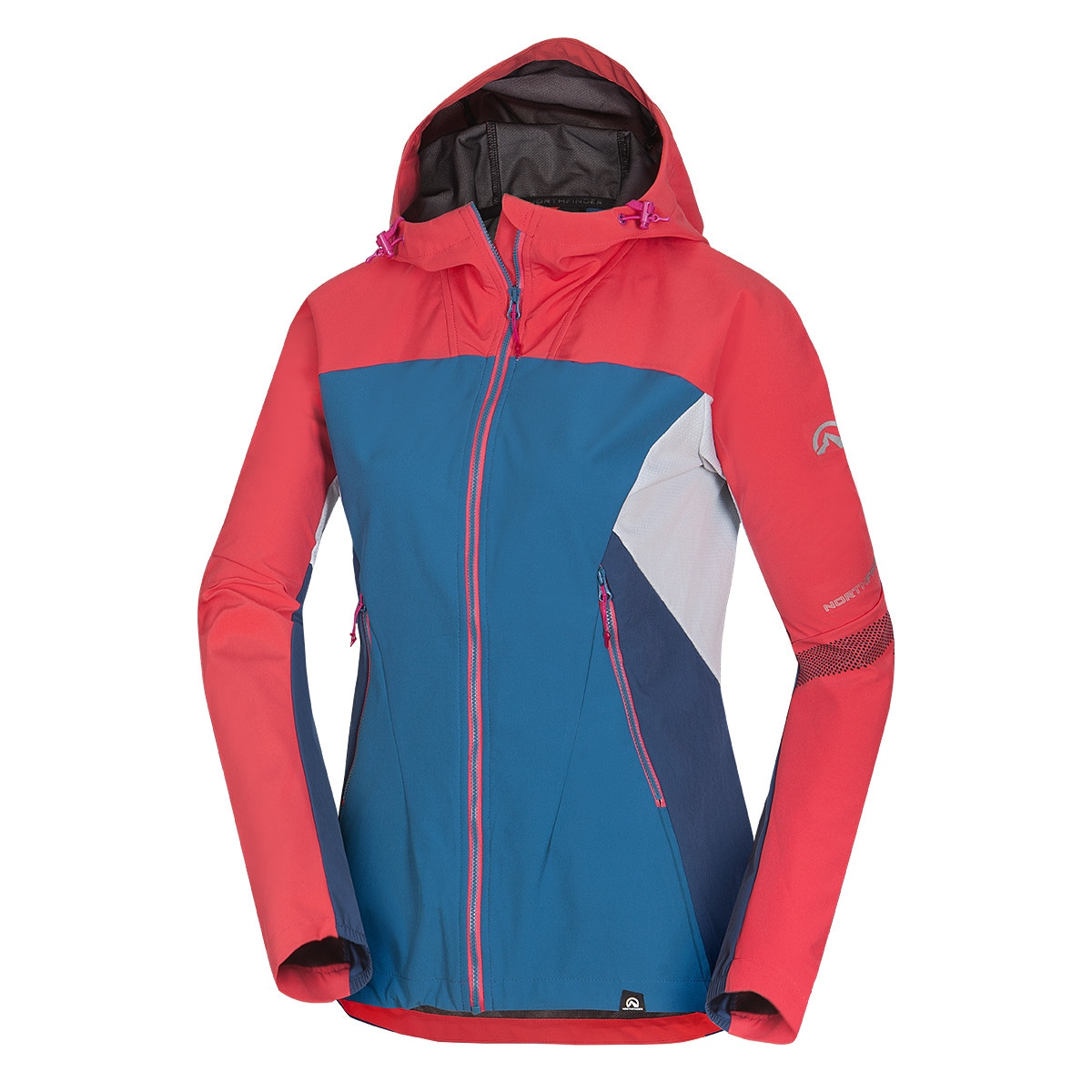 Women's jacket NORTHFINDER RONDA