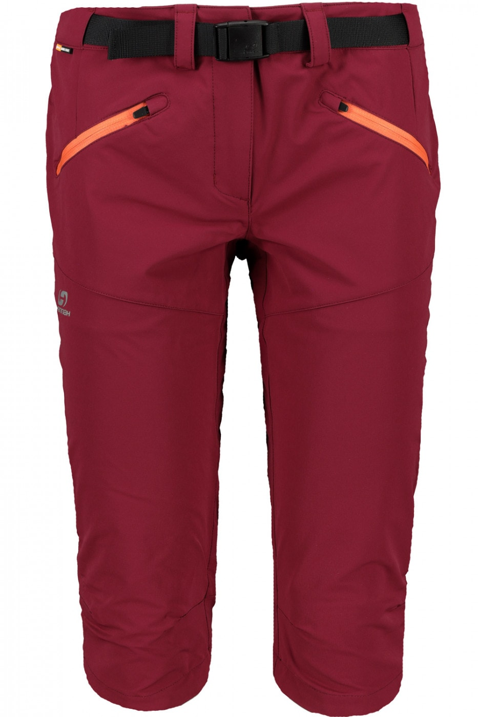 Women's outdoor 3/4 pants HANNAH Row