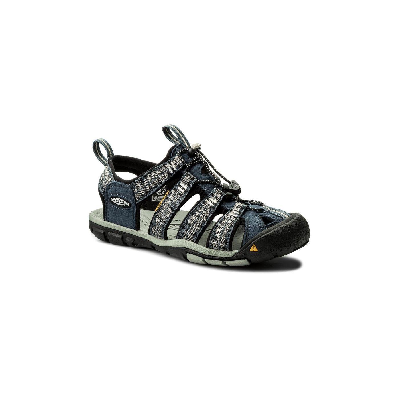 Men's outdoor sandals KEEN Clearwater CNX M