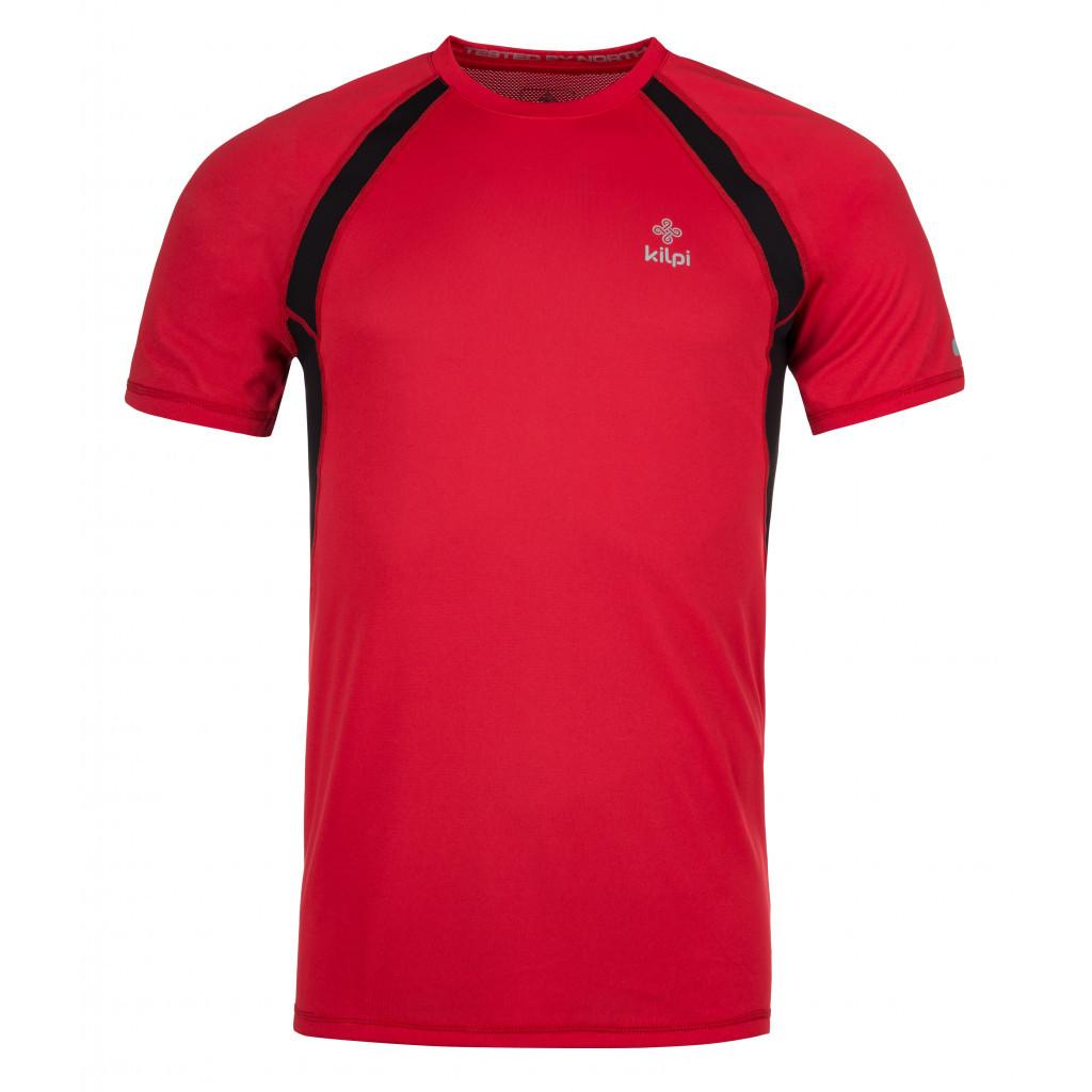 Men's T-shirt Kilpi RUNFUL-M