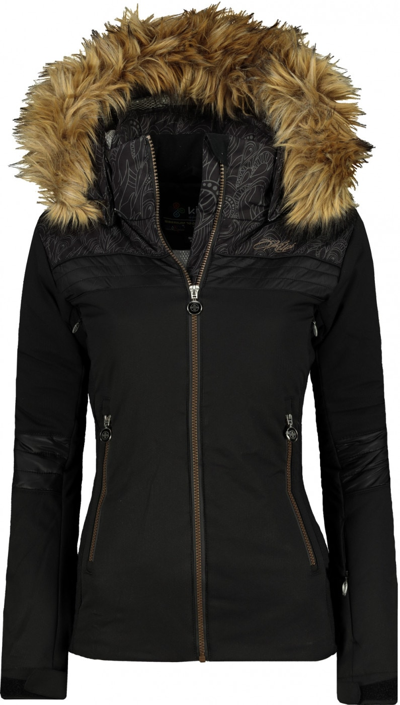 Women's jacket Kilpi HENESIE-W