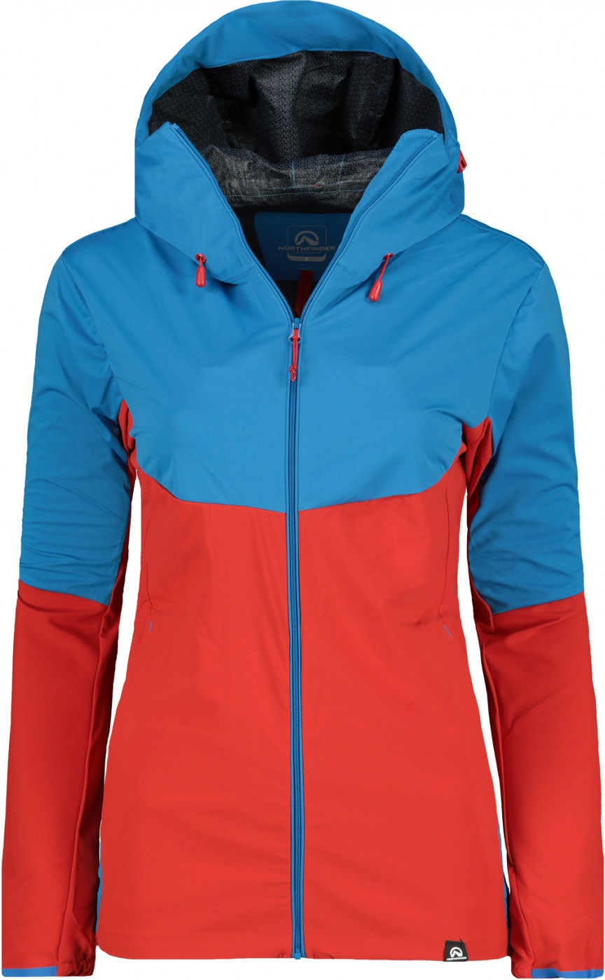 Women's jacket NORTHFINDER QESTA