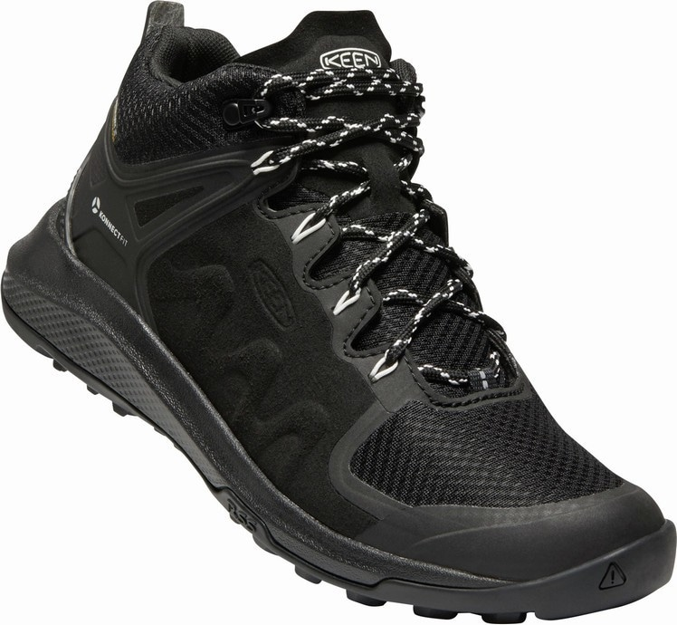 Women's boots KEEN EXPLORE MID WP W