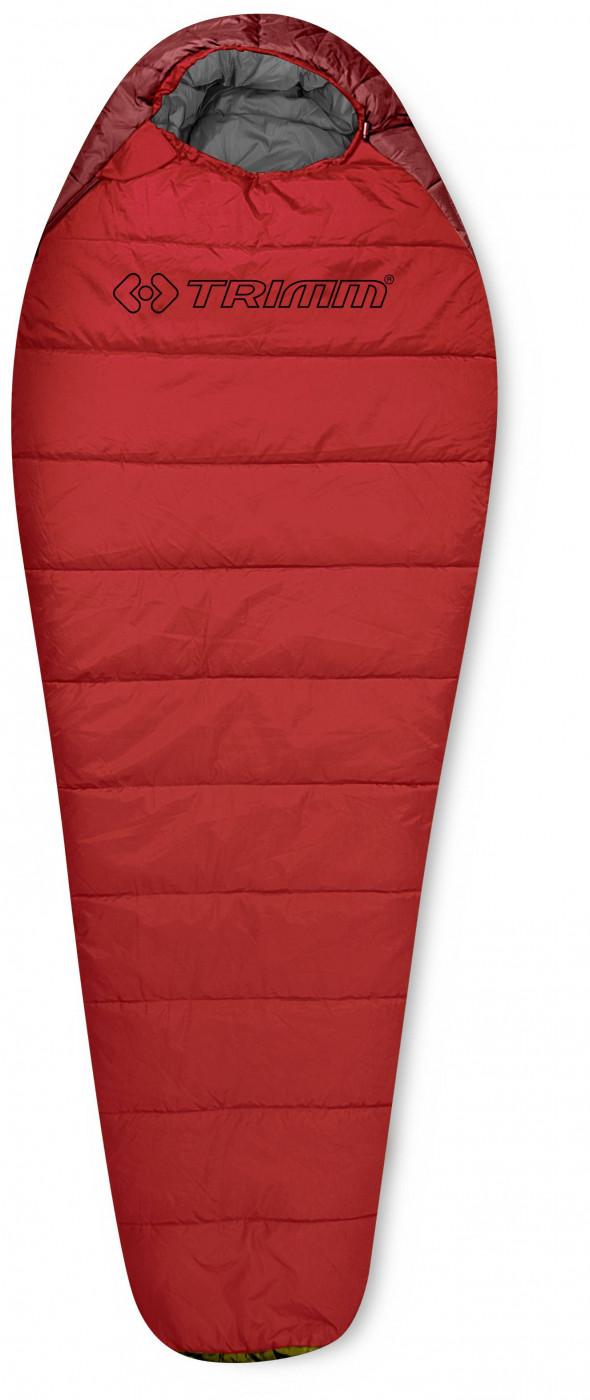 Sleeping bag TRIMM WALKER
