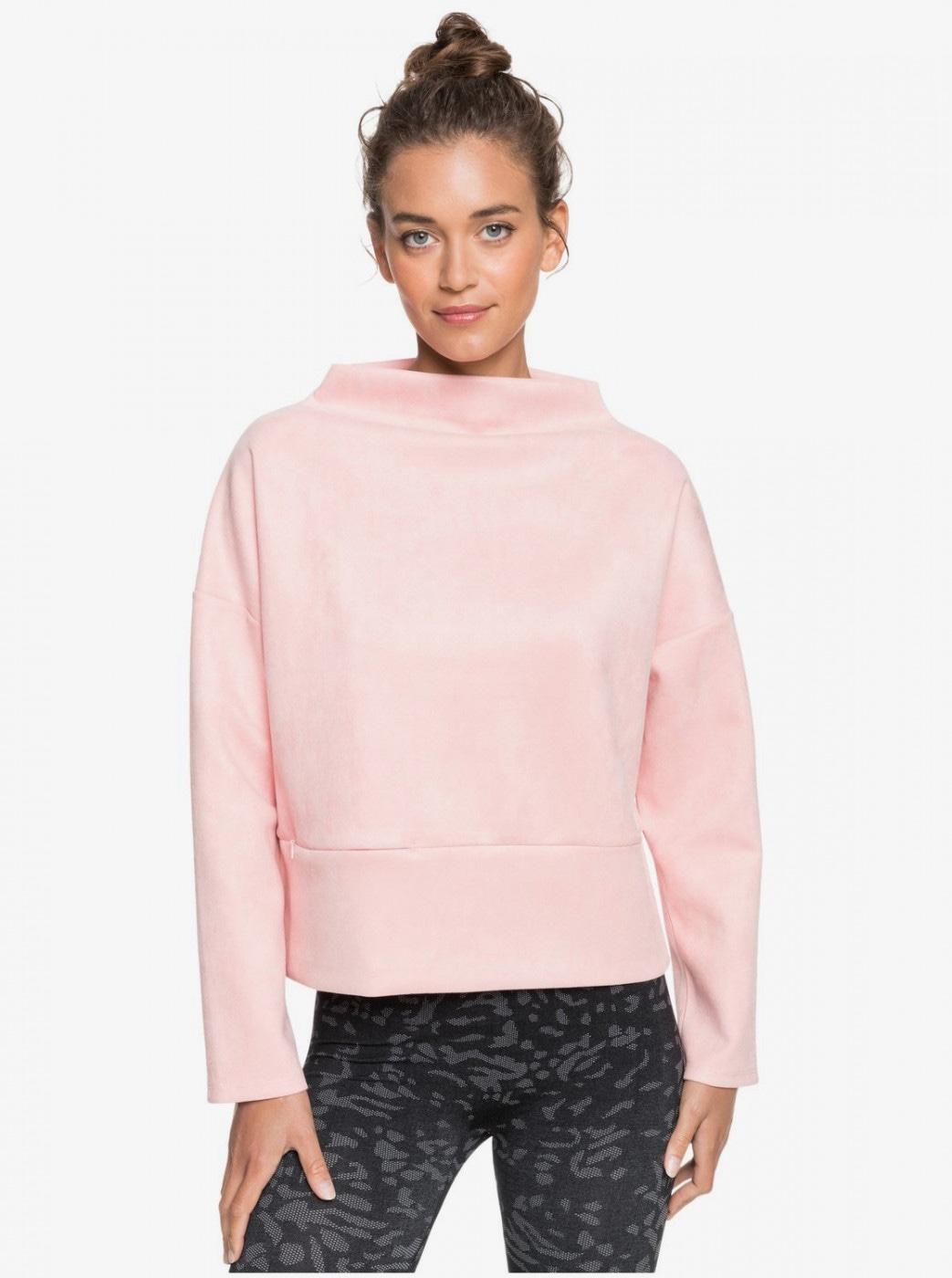 Women's sweatshirt ROXY CASABLANCA DREAM