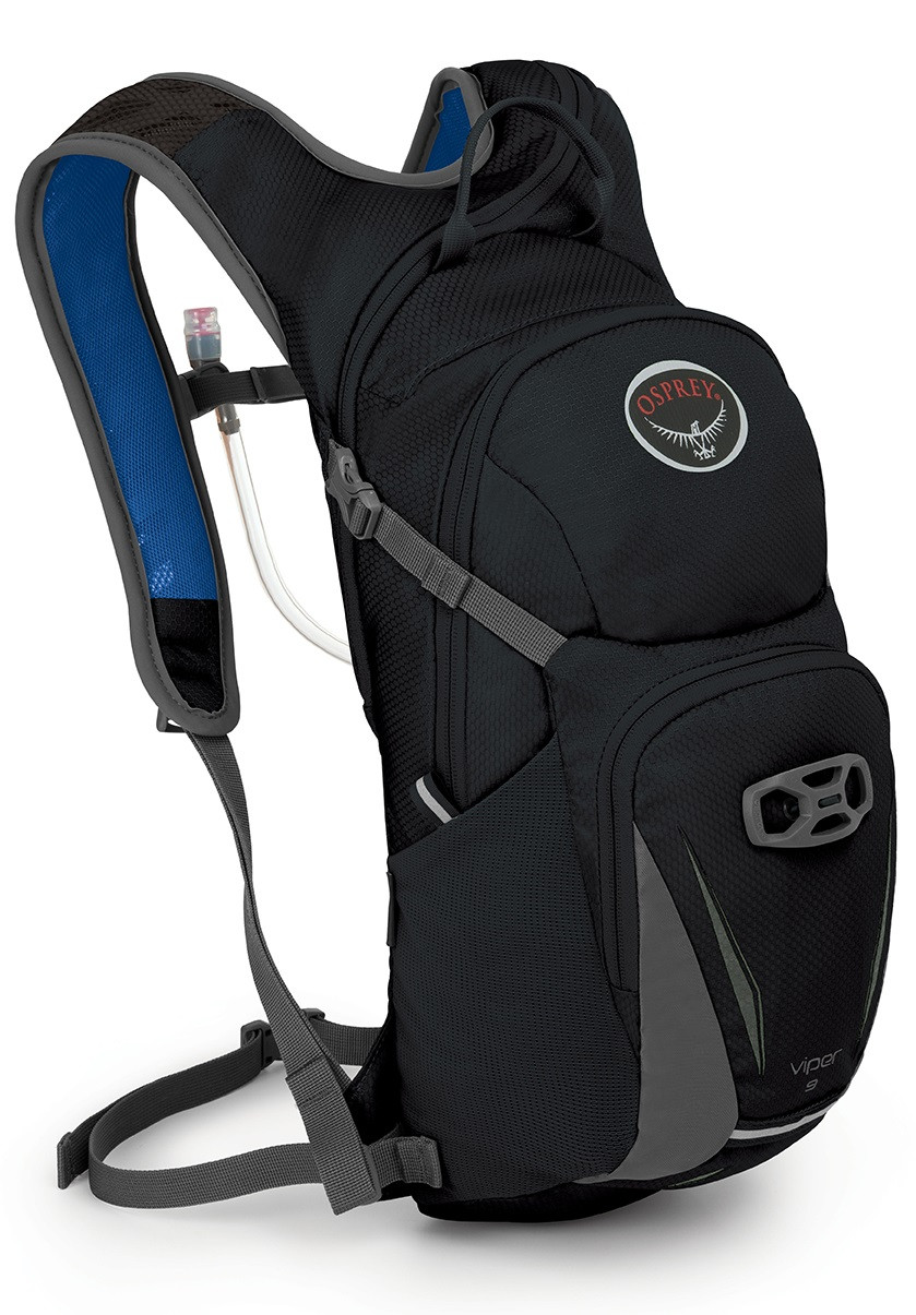 Osprey Viper Cycling Backpack 9