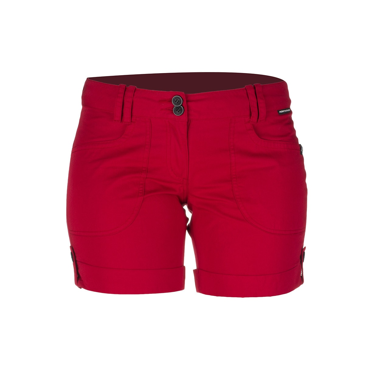 Women's shorts NORTHFINDER GABICA