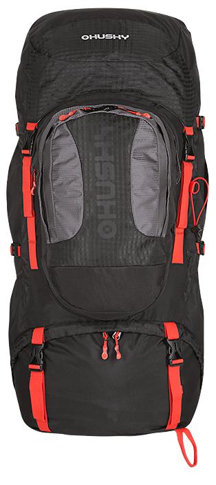 Turistický batoh HUSKY SAMONT 70L, 10L