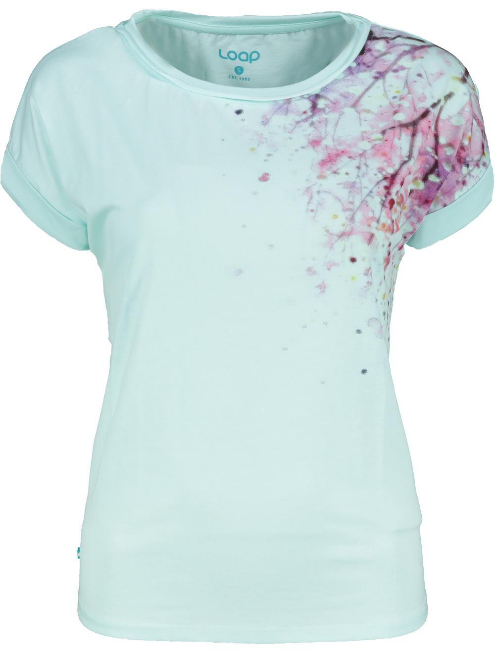 Women's T-Shirt LOAP ALYSSA