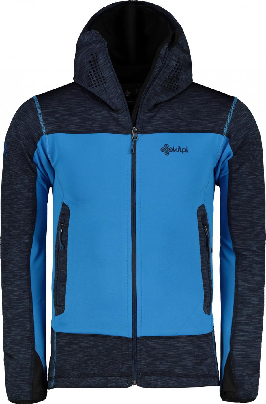 Men's fleece sweatshirt Kilpi ASSASIN-M