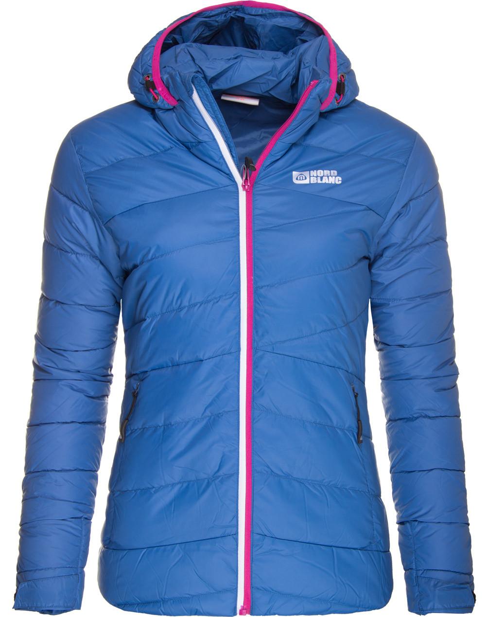 uk availability 22b60 0e46e Winter feather jacket NORDBLANC Purpote - NBWJL5840 - ALIATIC