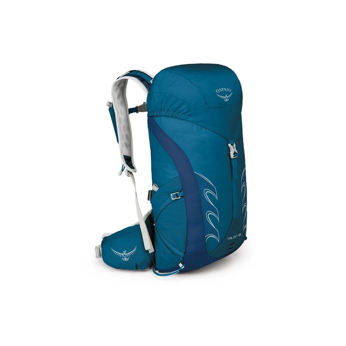 Men's backpack Osprey Talon 18 II