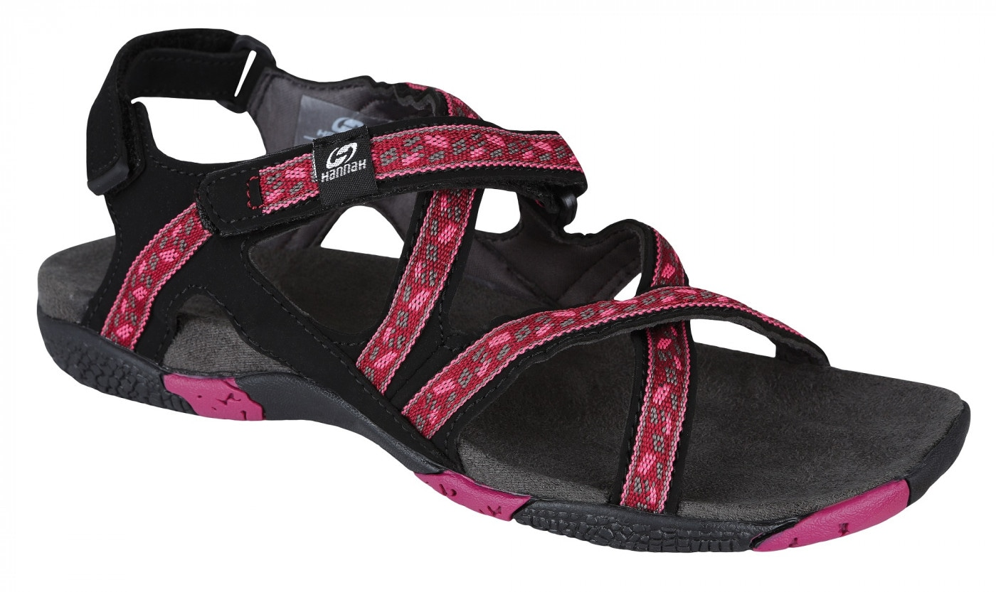 Women's sandals HANNAH Fria lady