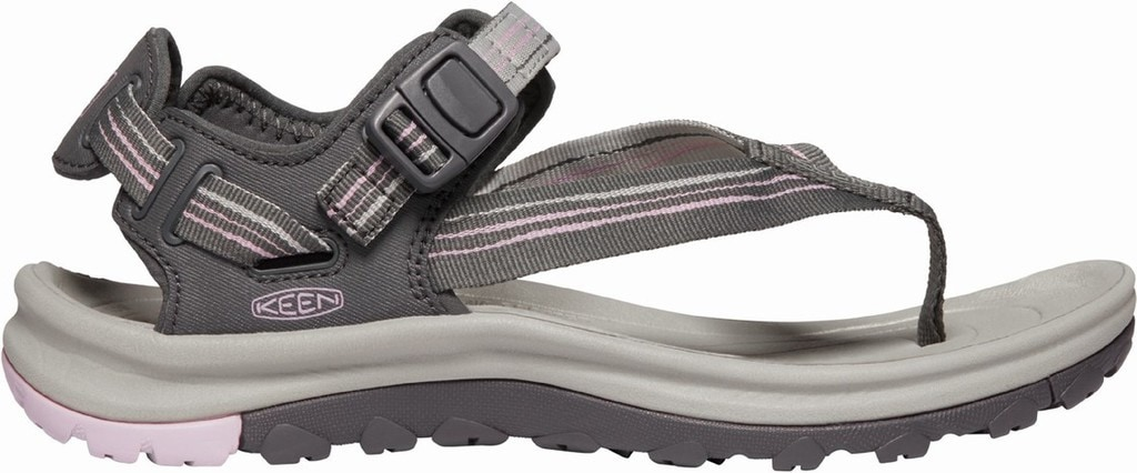 Women's sandals Keen TERRADORA II TOE POST W