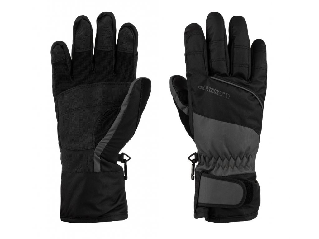 Men's ski gloves LOAP RODNEY
